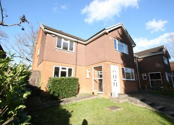 Thumbnail 4 bedroom detached house to rent in Morgan Close, Northwood