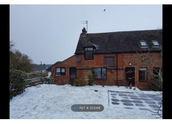 Thumbnail 2 bed semi-detached house to rent in White Oak Farm Cottage, Bishops Wood, Stafford