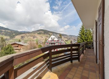 Thumbnail 1 bed apartment for sale in Megeve, Megeve, France