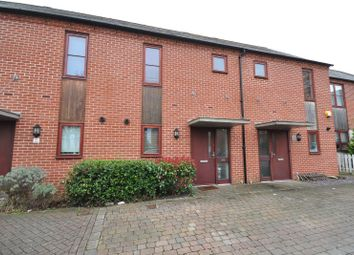 Thumbnail 2 bed property to rent in Elder Road, Basingstoke