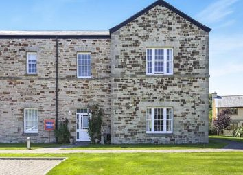 Thumbnail 3 bedroom semi-detached house for sale in Park Drive, Bodmin, Cornwall