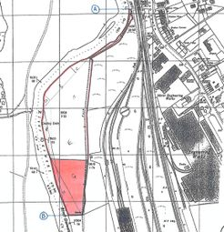 Land for sale in Off Dale Road North, Darley Dale DE4