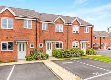 Thumbnail 3 bed property for sale in Wedgewood Way, Woodville, Swadlincote