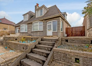 Thumbnail 3 bedroom semi-detached house for sale in Ellon Road, Aberdeen