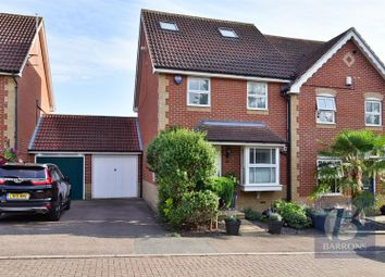 4 bed semi-detached house for sale in Cony Close, Cheshunt, Waltham Cross EN7