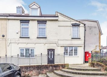 5 bed end terrace house for sale in Gads Hill, Gillingham, Kent ME7
