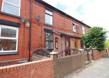 Thumbnail 3 bed terraced house for sale in Lever Street, Clock Face, St Helens