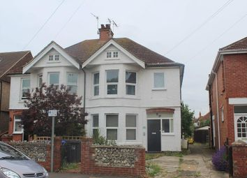 Thumbnail Studio for sale in Windsor Road, Worthing