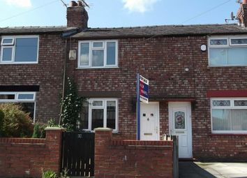 Thumbnail 2 bed terraced house for sale in Highfield Street, Sutton, St.Helens