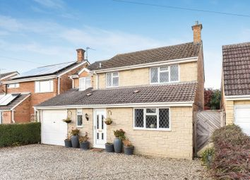 Thumbnail 5 bed detached house for sale in Selwyn Crescent, Radley, Abingdon