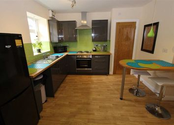 Thumbnail 2 bed flat to rent in Laurel Court, Church Street, Bedwas, Caerphilly