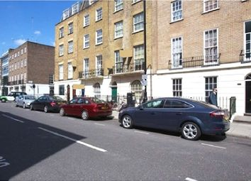 Thumbnail 3 bedroom flat to rent in North Gower Street, London