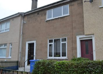 Thumbnail 2 bed terraced house for sale in Blyth Road, Glasgow