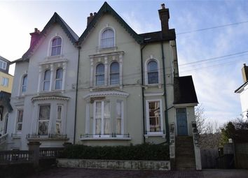 Thumbnail 1 bed flat for sale in Baldslow Road, Hastings, East Sussex