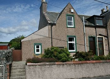 Thumbnail 3 bed end terrace house for sale in 4 Windsor Terrace, Newton Stewart