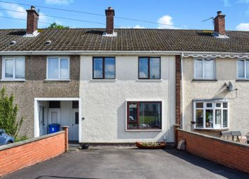 Thumbnail 3 bed terraced house for sale in Birch Green, Dunmurry