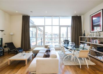 Thumbnail 2 bed flat for sale in Peninsula Apartments, 4 Praed Street, London