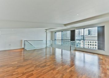 Thumbnail 2 bed flat to rent in South Quay Square, London