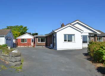 Thumbnail 4 bed bungalow for sale in Perwick Road, Port St. Mary, Isle Of Man