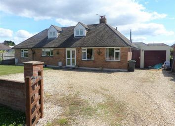 Thumbnail 3 bed detached bungalow for sale in Combe Way, Crossways Dorchester, Dorset