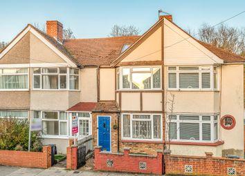 Thumbnail 3 bedroom terraced house for sale in Saxon Avenue, Feltham