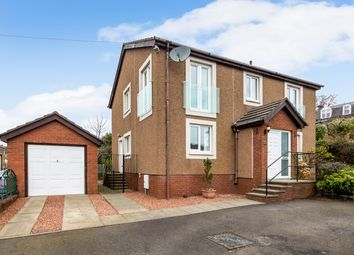 5 bed detached house for sale in Ferryhills Road, North Queensferry, Inverkeithing KY11