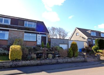 Thumbnail 3 bed semi-detached house for sale in Kilrymont Road, St. Andrews