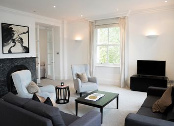Thumbnail 3 bed flat to rent in Hyde Park Street, Marble Arch
