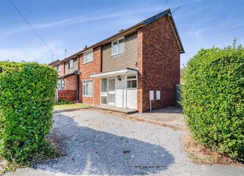 Thumbnail Property to rent in Barrie Road, Hereford