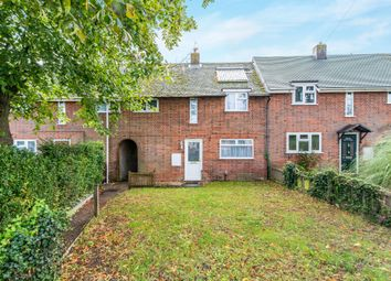 Thumbnail 3 bed end terrace house for sale in The Drove, Andover