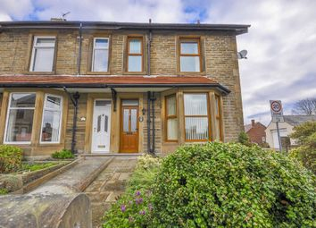 Thumbnail 3 bed end terrace house to rent in St. Marys Court, Church Lane, Mellor, Blackburn