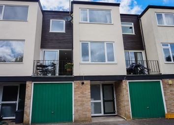 Thumbnail 3 bed town house for sale in Church Hill, Caterham