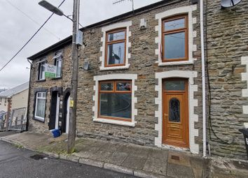 3 bed terraced house for sale in Winifred Street, Dowlais, Merthyr Tydfil CF48