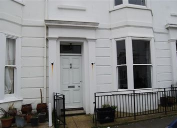 Thumbnail 2 bed terraced house to rent in Great College Street, Brighton