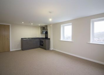 Thumbnail 1 bed flat to rent in Chad House, Sunderland Road, Gateshead