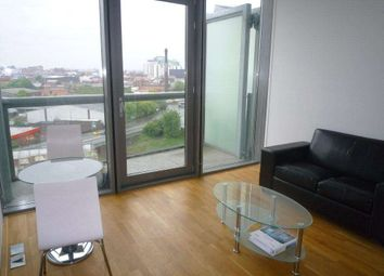 Thumbnail 1 bed flat to rent in Abito, 85 Greengate, Salford