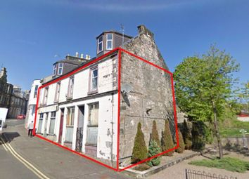 Thumbnail 1 bed flat for sale in 76-80, New Street, Dalry KA245By