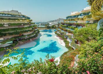 Thumbnail 2 bed apartment for sale in Ibiza Marinas, Ibiza Town, Ibiza, Balearic Islands, Spain