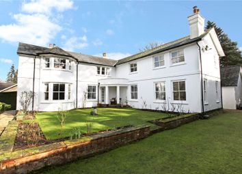 Thumbnail Detached house for sale in Stockton Avenue, Fleet, Hampshire