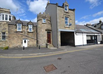 Thumbnail 3 bed town house for sale in 11, Oliver Crescent Hawick