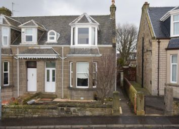 Thumbnail 3 bed semi-detached house for sale in Hill Place, Ardrossan