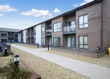 Thumbnail 1 bed flat to rent in Rokeby House, Swindon, Wiltshire