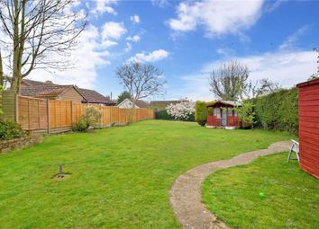 Thumbnail 3 bed bungalow for sale in Sandwich Road, Dover, Kent