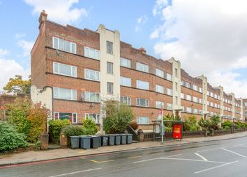 Thumbnail Flat for sale in Lee High Road, London