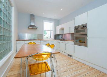 Thumbnail 3 bedroom flat to rent in Maldon Road, London