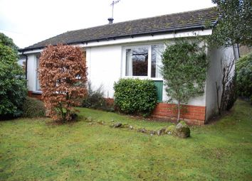 Thumbnail 2 bed detached bungalow for sale in Gallabrae, Barnbarroch, Dalbeattie