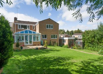 4 bed detached house for sale in Bradshaw Close, Steeple Aston, Bicester OX25