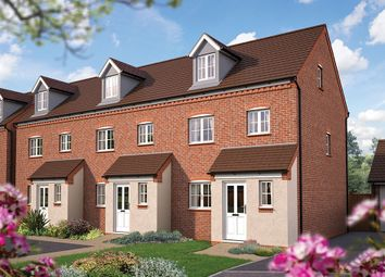 "Thumbnail 3 bed property for sale in ""The Tetbury"" at Haughton Road, Shifnal"