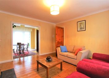 Thumbnail 3 bed semi-detached house to rent in Mostyn Avenue, Wembley, Middlesex