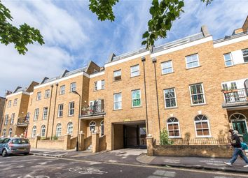 Thumbnail 2 bed flat to rent in Clapton Square, London